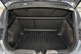 2016 Hyundai i30 GD4 Series II MY17 Active X Silver 6 Speed Manual Hatchback