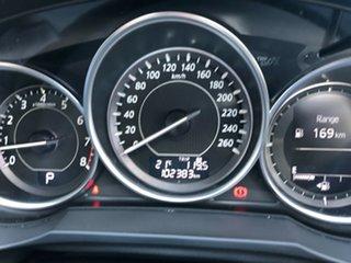 2013 Mazda 6 GJ1031 Touring SKYACTIV-Drive Soul Red 6 Speed Sports Automatic Sedan