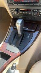 2006 BMW 3 Series E90 323i Steptronic Blue 6 Speed Sports Automatic Sedan