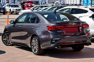 2020 Kia Cerato BD MY21 GT DCT Grey 7 Speed Sports Automatic Dual Clutch Sedan