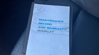 2015 Mazda BT-50 UR0YF1 GT Blue 6 Speed Manual Utility.