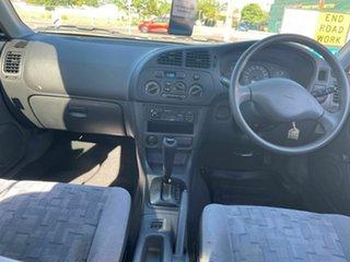 1998 Mitsubishi Lancer CE GLi Green 4 Speed Automatic Sedan