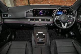 2020 Mercedes-Benz GLE-Class V167 800+050MY GLE300 d 9G-Tronic 4MATIC Diamond White Bright 9 Speed