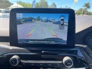 2020 Ford Escape ST-Line Agate Black Sports Automatic SUV
