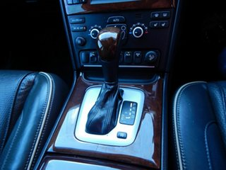 2010 Volvo XC90 P28 MY11 Executive Geartronic Grey 6 Speed Sports Automatic Wagon