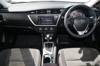 2013 Toyota Corolla ZRE182R Ascent Sport S-CVT Inferno 7 Speed Automatic Hatchback