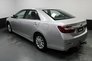 2015 Toyota Aurion GSV50R AT-X Silver 6 Speed Sports Automatic Sedan