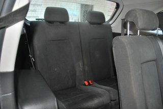 2014 Holden Captiva CG MY15 7 LS (FWD) Maroon 6 Speed Automatic Wagon