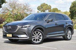 2016 Mazda CX-9 TC GT SKYACTIV-Drive Grey 6 Speed Sports Automatic Wagon.
