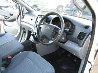 2009 Hyundai iLOAD White 5 Speed Manual Van