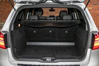 2016 Mercedes-Benz B-Class W246 807MY B180 DCT Iridium Silver 7 Speed Sports Automatic Dual Clutch