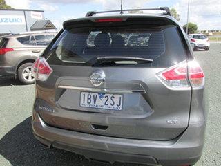 2014 Nissan X-Trail T32 ST 2WD Grey 6 Speed Manual Wagon