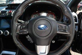 2015 Subaru WRX V1 MY15 Premium AWD Grey 6 Speed Manual Sedan