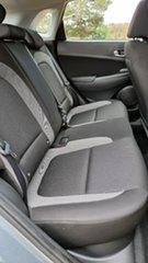 2018 Hyundai Kona OS.2 MY19 Go 2WD Grey 6 Speed Sports Automatic Wagon