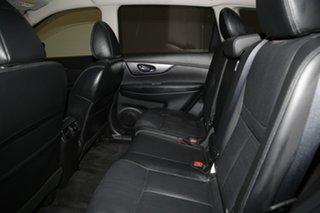 2016 Nissan X-Trail T32 ST-L X-tronic 4WD Gun Metallic 7 Speed Constant Variable Wagon