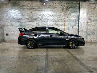 2017 Subaru WRX V1 MY18 STI AWD spec.R Grey 6 Speed Manual Sedan
