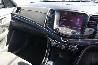 2013 Holden Commodore VF MY14 SS White 6 Speed Manual Sedan