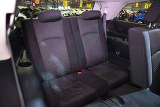 2013 Fiat Freemont JF Urban Green 6 Speed Automatic Wagon