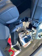 2016 Volkswagen Amarok TDI420 - Atacama White Automatic Dual Cab Utility