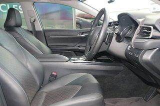 2019 Toyota Camry GSV70R SX Glacier White 8 Speed Automatic Sedan