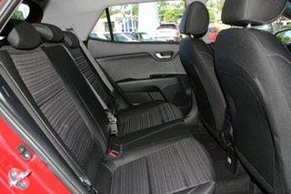 2020 Kia Stonic YB MY21 Sport FWD Signal Red 6 Speed Automatic Wagon