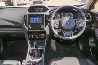 2020 Subaru Forester S5 2.5I-L Black Constant Variable SUV