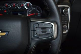 2020 Chevrolet Silverado T1 MY21 1500 Pickup Crew Cab LTZ Premium Grey 10 Speed Automatic Utility