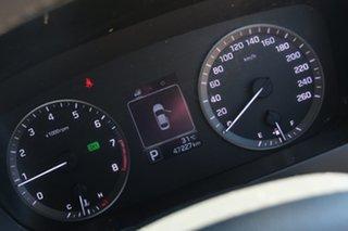 2015 Hyundai Sonata LF Active Coast Blue 6 Speed Sports Automatic Sedan
