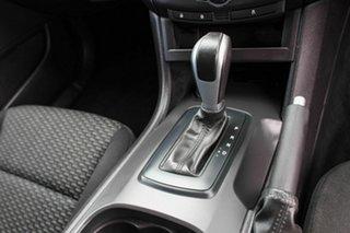2016 Ford Falcon FG X Ute Super Cab Blue 6 Speed Sports Automatic Utility