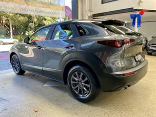 2020 Mazda CX-30 DM2W7A G20 Pure Grey Sports Automatic Wagon
