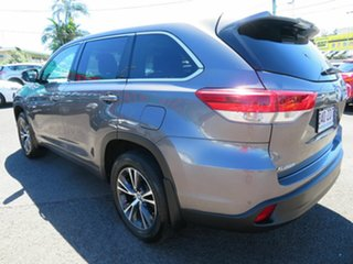2019 Toyota Kluger GSU55R GX AWD Grey 8 Speed Sports Automatic Wagon