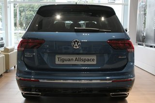 2020 Volkswagen Tiguan 5N MY21 162TSI Highline DSG 4MOTION Allspace Grey 7 Speed