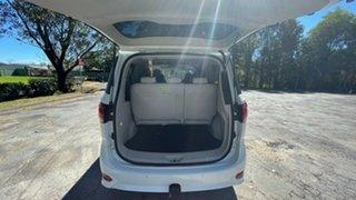 2020 LDV G10 SV7A Executive White 6 Speed Sports Automatic Wagon