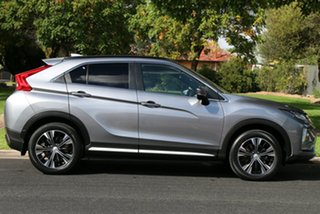 2019 Mitsubishi Eclipse Cross YA MY19 Exceed AWD Grey 8 Speed Constant Variable Wagon