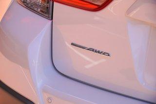 2020 Subaru XV G5X 2.0I Premium White Constant Variable SUV