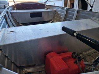 2000 Quintrex ALIMINIUM Open boat