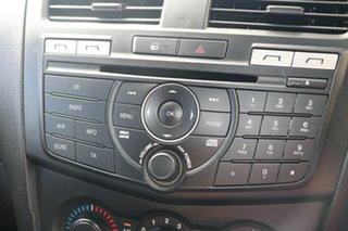 2014 Mazda BT-50 UP0YF1 XT 4x2 Hi-Rider Silver 6 Speed Manual Utility