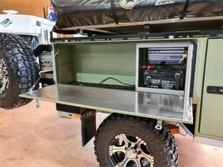2015 Patriot Campers X1 Camper Trailer