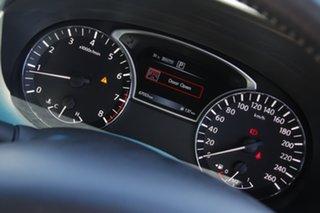 2018 Nissan Pathfinder R52 Series II MY17 ST X-tronic 4WD Gun Metallic 1 Speed Constant Variable