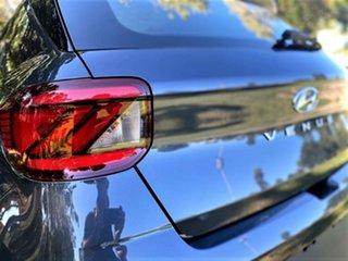 2021 Hyundai Venue QX.V3 MY21 Active Cosmic Grey 6 Speed Manual Wagon