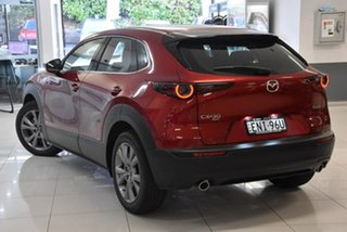 2020 Mazda CX-30 DM2WLA G25 SKYACTIV-Drive Touring Red 6 Speed Sports Automatic Wagon
