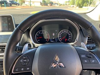 2018 Mitsubishi Eclipse Cross YA MY18 LS (2WD) Automatic Wagon