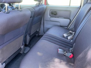 2006 Nissan Cube BZ11 4 Speed Automatic Wagon