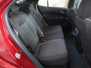 2019 Holden Equinox EQ Turbo LT Glory Red Automatic Wagon