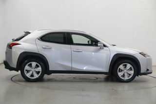 2019 Lexus UX MZAA10R UX200 2WD Luxury Silver 1 Speed Constant Variable Hatchback