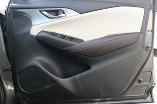 2020 Mazda CX-3 DK2W7A Akari SKYACTIV-Drive FWD LE Machine Grey 6 Speed Sports Automatic Wagon