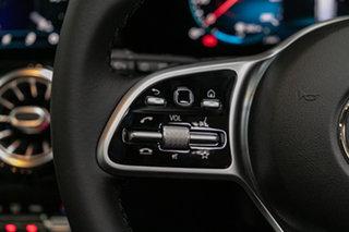2021 Mercedes-Benz GLB-Class X247 801MY GLB250 DCT 4MATIC Cosmos Black 8 Speed