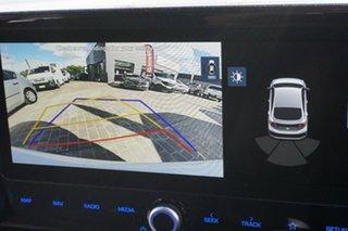 2020 Hyundai Ioniq AE.3 MY20 electric Elite Polar White 1 Speed Reduction Gear Fastback