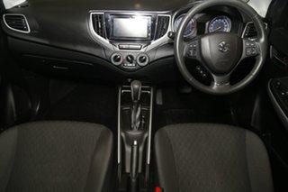 2017 Suzuki Baleno EW GL Pearl White 4 Speed Automatic Hatchback
