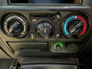 2011 Holden Colorado RC MY11 LX-R Crew Cab Grey 5 Speed Manual Utility